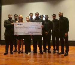 Winslow Township High School Wins NFL TV Production Competition